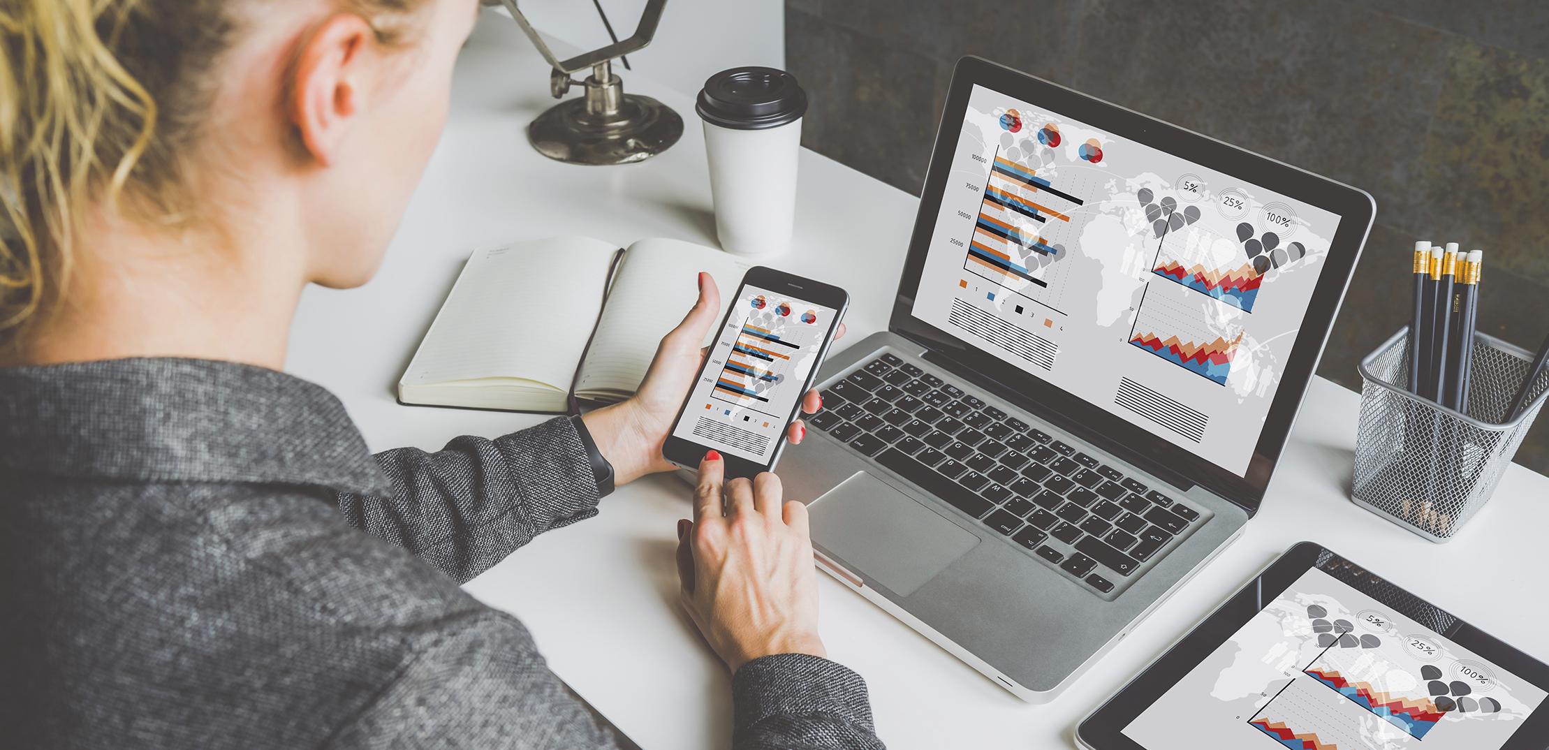 using mobile workforce management SaaS software solution