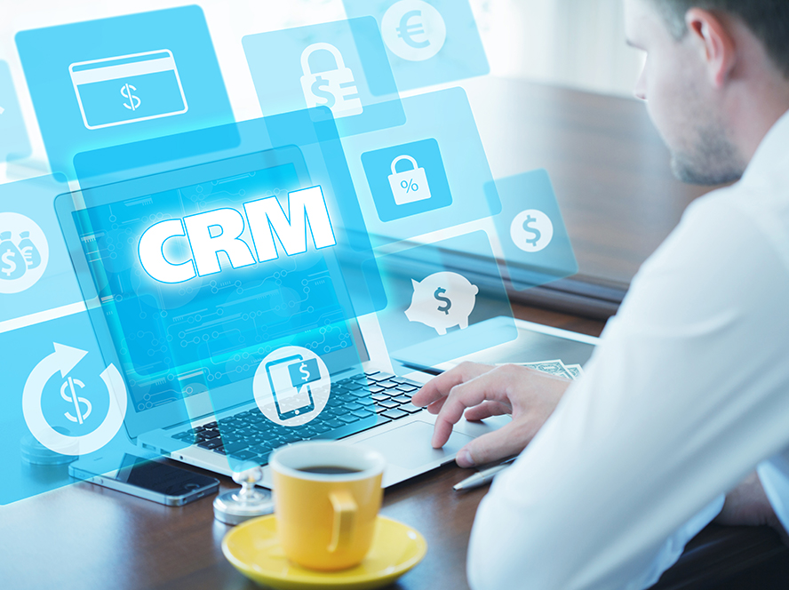 Customer relationship management, CRM, CRM software, field sales, field sales reps