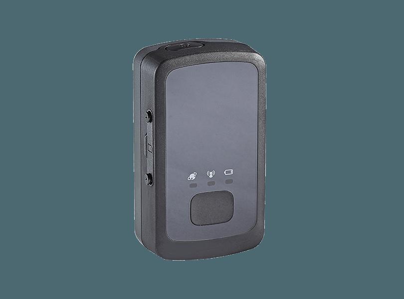 Портативный GPS-трекер для сотрудников